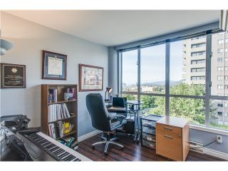 "Photo 17: # 603 408 LONSDALE AV in North Vancouver: Lower Lonsdale Condo for sale in ""The Monaco"" : MLS®# V1030709"