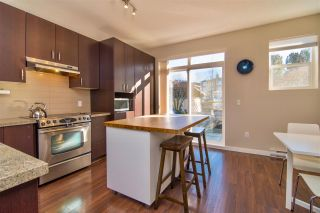 Photo 3: 84 2729 158 STREET in Surrey: Grandview Surrey Townhouse for sale (South Surrey White Rock)  : MLS®# R2347952