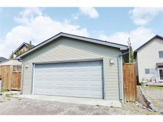 Photo 25: 89 SILVERADO SADDLE Avenue SW in Calgary: Silverado House for sale : MLS®# C4063975