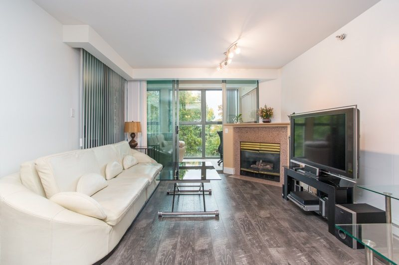 """Photo 14: Photos: 303 1159 MAIN Street in Vancouver: Downtown VE Condo for sale in """"CITY GATE II"""" (Vancouver East)  : MLS®# R2413773"""