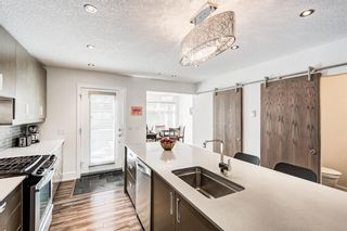 Photo 4: 1511 23 Avenue SW in Calgary: Bankview Row/Townhouse for sale : MLS®# A1149422