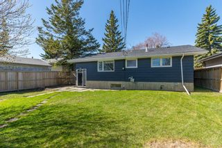 Photo 37: 5424 Ladbrooke Drive SW in Calgary: Lakeview Detached for sale : MLS®# A1103272