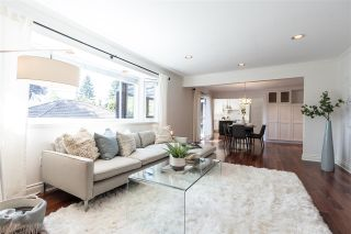 Photo 4: 3826 W 36TH Avenue in Vancouver: Dunbar House for sale (Vancouver West)  : MLS®# R2454636