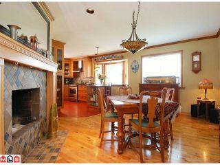 "Photo 3: 9459 153RD Street in Surrey: Fleetwood Tynehead House for sale in ""Berkshire Park"" : MLS®# F1025192"