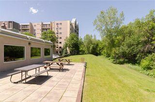 Photo 20: 1201 70 Plaza Drive in Winnipeg: Fort Garry Condominium for sale (1J)  : MLS®# 202000957