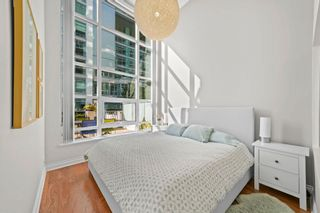 """Photo 9: 102 199 VICTORY SHIP Way in North Vancouver: Lower Lonsdale Condo for sale in """"The Trophy"""" : MLS®# R2607442"""