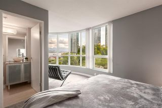 """Photo 19: 202 588 BROUGHTON Street in Vancouver: Coal Harbour Condo for sale in """"HARBOURSIDE PARK"""" (Vancouver West)  : MLS®# R2579225"""