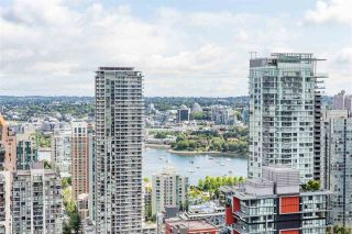 Photo 3: 3706 1283 HOWE Street in Vancouver: Downtown VW Condo for sale (Vancouver West)  : MLS®# R2385798