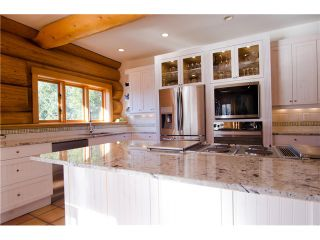 """Photo 10: 19633 8 Avenue in Langley: Campbell Valley House for sale in """"Hazelmere Valley"""" : MLS®# F1423599"""