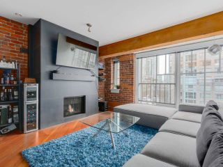 "Photo 7: 410 1178 HAMILTON Street in Vancouver: Yaletown Condo for sale in ""THE HAMILTON"" (Vancouver West)  : MLS®# R2040939"