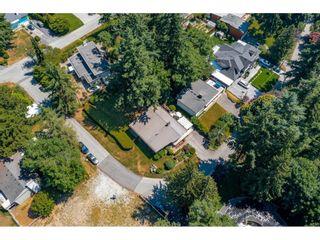 """Photo 38: 5664 FAIRLIGHT Crescent in Delta: Sunshine Hills Woods House for sale in """"SUNSHINE HILLS WOODS"""" (N. Delta)  : MLS®# R2597313"""