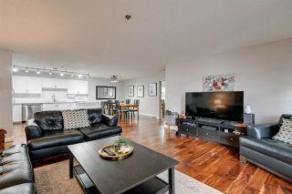 Photo 1: 104 11915 106 Avenue in Edmonton: Zone 08 Condo for sale : MLS®# E4241406