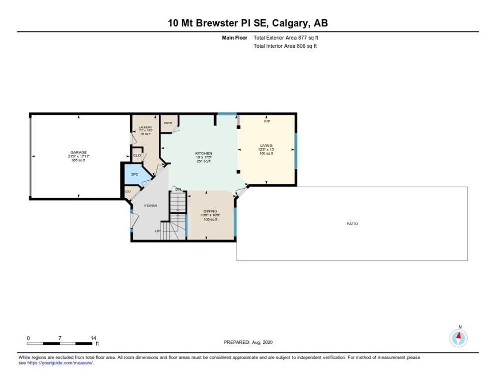 Photo 48: Photos: 10 MT BREWSTER Circle SE in Calgary: McKenzie Lake Detached for sale : MLS®# A1025122