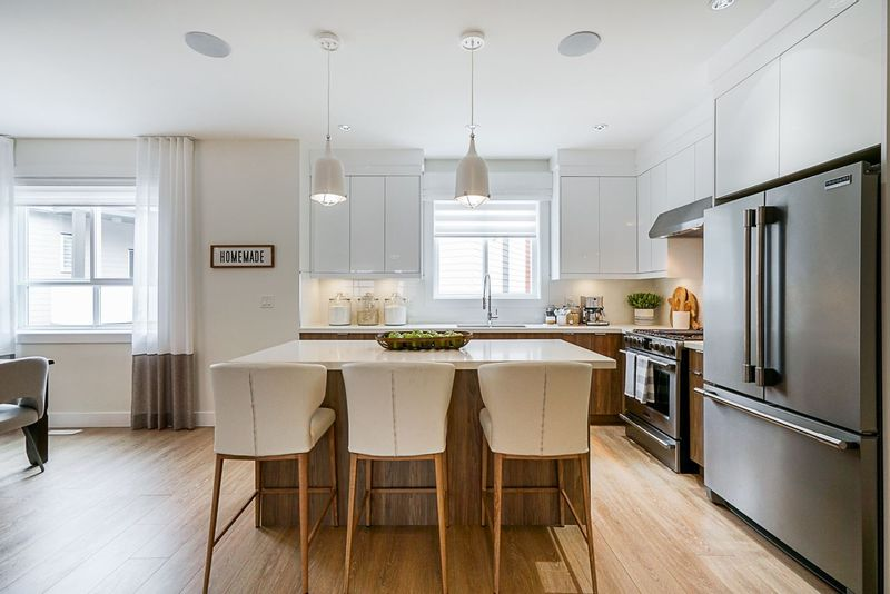 FEATURED LISTING: 46 - 1670 160 Street Surrey