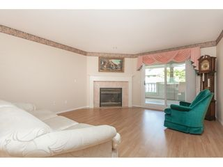 "Photo 5: 292 13888 70 Avenue in Surrey: East Newton Townhouse for sale in ""CHELSEA GARDENS"" : MLS®# R2481348"