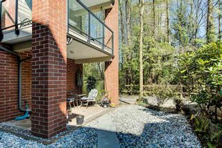 "Photo 21: 107 100 CAPILANO Road in Port Moody: Port Moody Centre Condo for sale in ""Suterbrook"" : MLS®# R2573975"