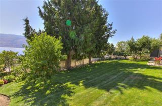 Photo 28: 5285 Clarence Road, in Peachland: House for sale : MLS®# 10238532