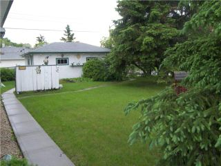 Photo 12: 18 Virden Crescent in WINNIPEG: Transcona Residential for sale (North East Winnipeg)  : MLS®# 1011144