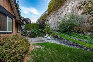 "Photo 37: 34 43540 ALAMEDA Drive in Chilliwack: Chilliwack Mountain Townhouse for sale in ""Retriever Ridge"" : MLS®# R2617463"