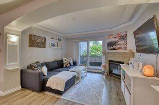 Photo 13: 102 881 15 Avenue SW in Calgary: Beltline Apartment for sale : MLS®# A1120735