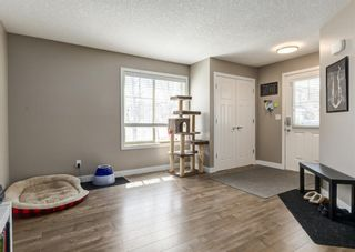 Photo 2: 1501 250 Sage Valley Road NW in Calgary: Sage Hill Row/Townhouse for sale : MLS®# A1097409