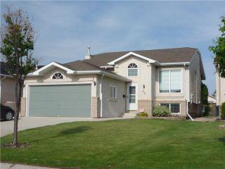 Photo 1: 92 CEDAR GLEN Road in WINNIPEG: Fort Garry / Whyte Ridge / St Norbert Residential for sale (South Winnipeg)  : MLS®# 2950472