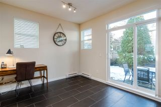 Photo 12: 118 2729 158 STREET in Surrey: Grandview Surrey Townhouse for sale (South Surrey White Rock)  : MLS®# R2526378