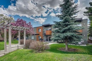 Photo 30: 106 4127 Bow Trail SW in Calgary: Rosscarrock Apartment for sale : MLS®# C4300518