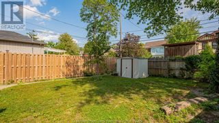 Photo 32: 894 DOUGALL in Windsor: House for sale : MLS®# 21017562
