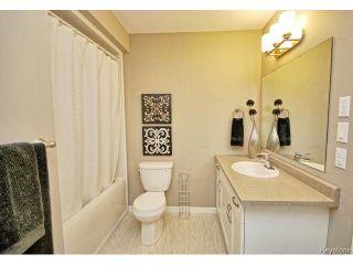 Photo 11: 112 Harrowby Avenue in WINNIPEG: St Vital Residential for sale (South East Winnipeg)  : MLS®# 1508834