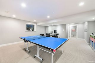 """Photo 35: 2643 164 Street in Surrey: Grandview Surrey House for sale in """"MORGAN HEIGHTS"""" (South Surrey White Rock)  : MLS®# R2511494"""
