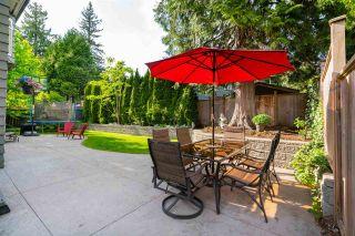 Photo 32: 2419 ORANDA Avenue in Coquitlam: Central Coquitlam House for sale : MLS®# R2579098
