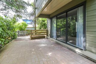 """Photo 7: 106 225 MOWAT Street in New Westminster: Uptown NW Condo for sale in """"The Windsor"""" : MLS®# R2276489"""