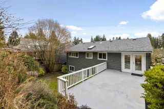 "Photo 30: 1270 W 23RD Street in North Vancouver: Pemberton Heights House for sale in ""Pemberton Heights"" : MLS®# R2545373"