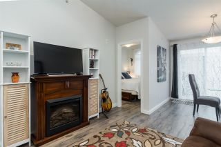 "Photo 5: 408 19939 55A Avenue in Langley: Langley City Condo for sale in ""Madison Crossing"" : MLS®# R2250856"