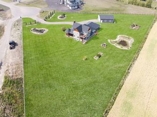 Photo 43: 283130 Serenity Place in Rural Rocky View County: Rural Rocky View MD Detached for sale : MLS®# A1140326