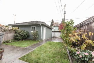 Photo 19: 8491 SHAUGHNESSY Street in Vancouver: Marpole 1/2 Duplex for sale (Vancouver West)  : MLS®# R2120215