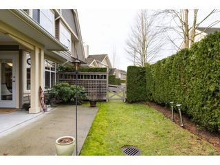 """Photo 2: 31 15450 ROSEMARY HEIGHTS Crescent in Surrey: Morgan Creek Townhouse for sale in """"THE CARRINGTON"""" (South Surrey White Rock)  : MLS®# R2133109"""