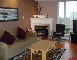 "Photo 5: 1404 14820 104TH AV in Surrey: Guildford Condo for sale in ""CAMELOT"" (North Surrey)  : MLS®# F2510978"