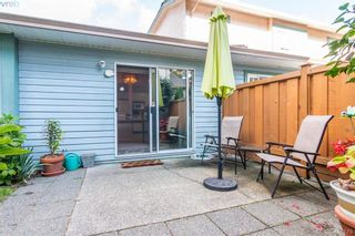 Photo 17: 7 515 Mount View Ave in VICTORIA: Co Hatley Park Row/Townhouse for sale (Colwood)  : MLS®# 825575