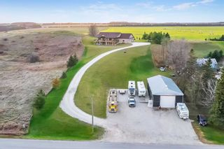 Photo 2: 477412 3rd Line in Melancthon: Rural Melancthon House (Bungalow) for sale : MLS®# X4985023