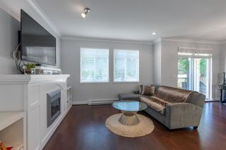 """Photo 10: 21 2925 KING GEORGE Boulevard in Surrey: Elgin Chantrell Townhouse for sale in """"Keystone"""" (South Surrey White Rock)  : MLS®# R2597652"""