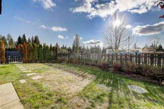 """Photo 15: 4 3461 PRINCETON Avenue in Coquitlam: Burke Mountain Townhouse for sale in """"BRIDLEWOOD BY POLYGON"""" : MLS®# R2283164"""