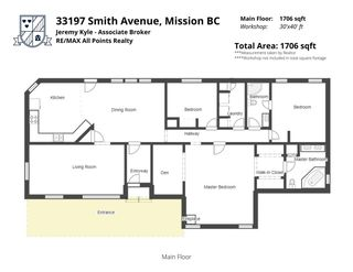 Photo 3: 33197 SMITH Avenue in Mission: Steelhead House for sale : MLS®# R2576579