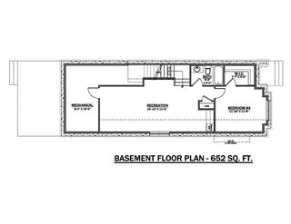 Photo 7: 11639 79 Avenue in Edmonton: Zone 15 House for sale : MLS®# E4243020