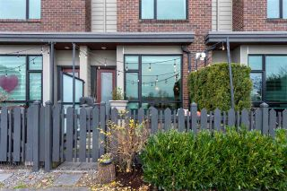 "Photo 35: 21 230 SALTER Street in New Westminster: Queensborough Townhouse for sale in ""FLOW"" : MLS®# R2529963"
