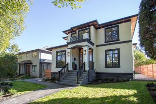 Photo 1: 3158 W 36TH Avenue in Vancouver: MacKenzie Heights House for sale (Vancouver West)  : MLS®# R2527061