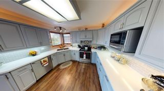Photo 22: 110 River Drive in Selkirk: House for sale : MLS®# 202122224