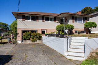 Photo 25: 3851 Merriman Dr in : SE Cedar Hill House for sale (Saanich East)  : MLS®# 853784