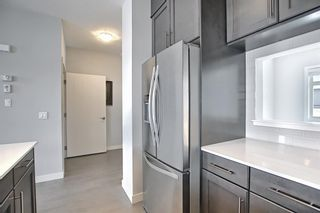 Photo 17: 191 Silverado Plains Park SW in Calgary: Silverado Row/Townhouse for sale : MLS®# A1086865